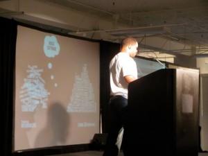 Code Mountain SPARK presentation