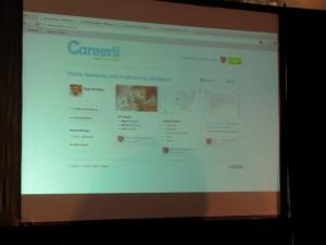 Careerli SPARK presentation