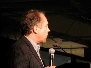 Mitch Lowe SPARK speech